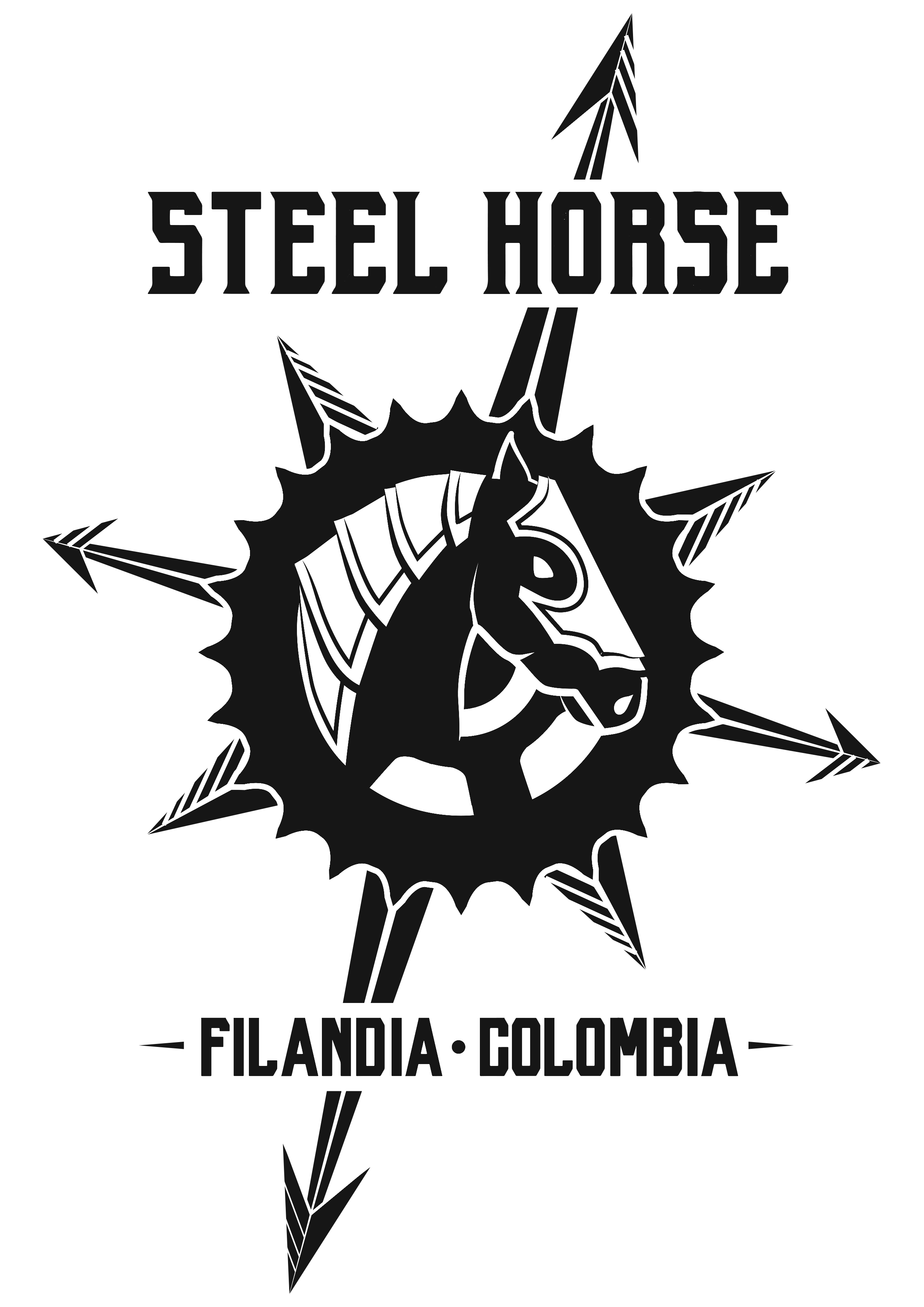 Steel Horse Colombia